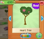 HeartTree 5