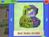 Best Guess Arcade