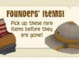 Founders' Collection