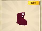 Rare Nutcracker Boots