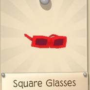 Redxdarkredglasses