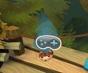 PlayWild SarepiaForest Roll!!!!!