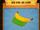 Banana Sun Visor