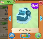 CozyS 3