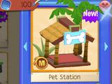 Pet Station