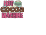 Hot Cocoa Machine