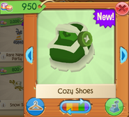CozyS 2