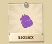 BackP 3