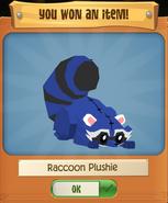 P Raccoon 5