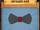 Fancy Waiter Bow Tie
