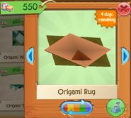 OrigamiR 6