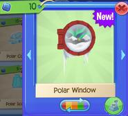 PolarW 7