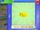 Golden Pixelated Glove