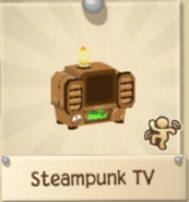 SteamT 3