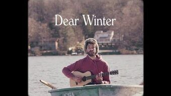 Dear Winter Song Ajr Brothers Wiki Fandom verse 2 dear winter, i hope you like this song and even when you're 13 and you scream at me for parenting you wrong i hope it's still a badass song. dear winter song ajr brothers wiki