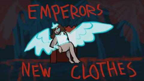 Emperor's New Clothes - COMPLETE PMV MAP