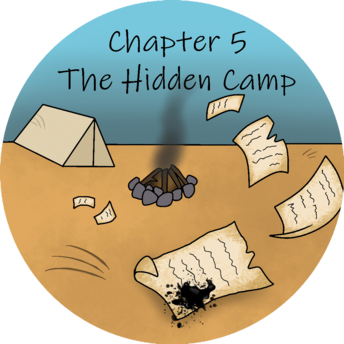 Chapter 5 hidden