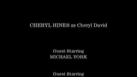 Curb Your Enthusiasm End Credits for One Hour