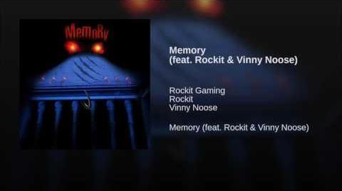 Memory (feat. Rockit & Vinny Noose)