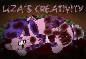 Liza's Creativity