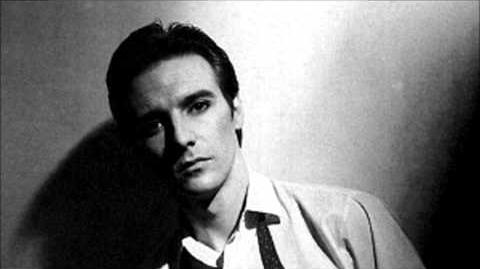 Midge Ure - The Man Who Sold The World (1982 Studio Version) HQ