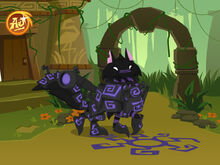 AnimalJam 10dun fun din