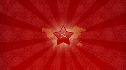 National Anthem of USSR-0