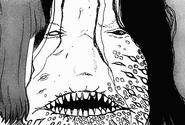 Manga upotte!!46 v1 p04 bakemono 2
