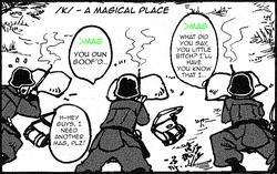 AMagicalPlace