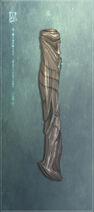 Kaen s Lightsaber by Aikurisu