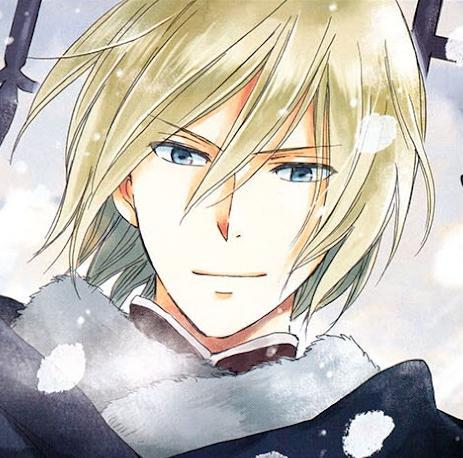 Izana Wistaria | Akagami No Shirayukihime! Wiki | FANDOM powered by