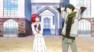 Obi teasing Shirayuki S1E11 (2)