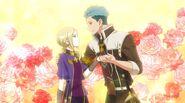 Mitsuhide & Kiki
