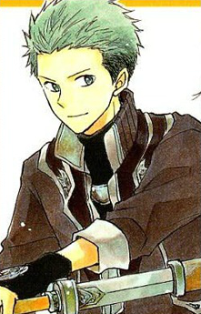 Mitsuhide manga