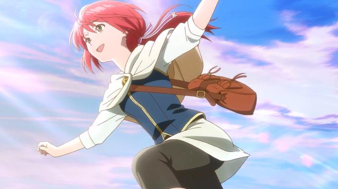 Image result for akagami no shirayukihime