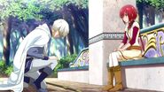 Zen and Shirayuki S1E11 (1)