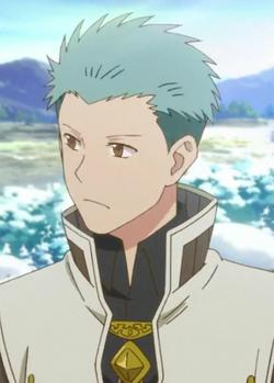 Mitsuhide anime