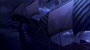 Sea's Talon Ship