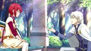 Zen and Shirayuki S1E11 (2)