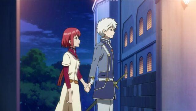 File:Zen and Shirayuki together S1E7.jpg