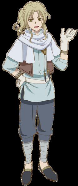Kazuki-concept