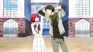 Obi teasing Shirayuki S1E11 (1)