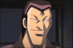 Yagi Keiji