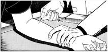 Akagi Syringe
