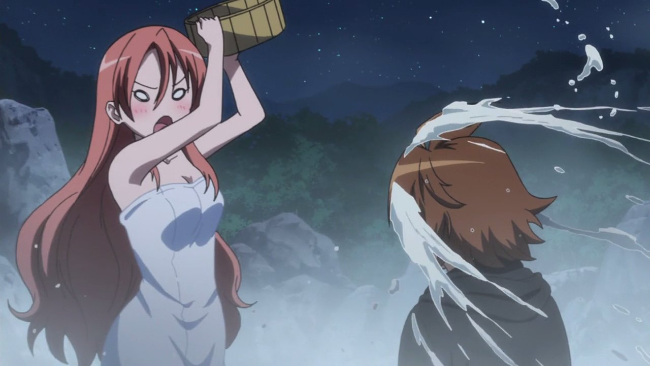 Chelseagallery akame ga kill episodes wiki fandom powered by wikia voltagebd Image collections