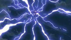 Budo Volando (anime)