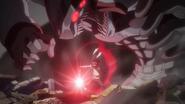 Incursio Summoned Anime Exclusive