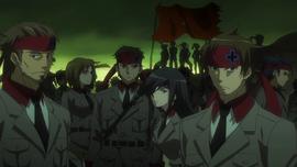 The Revolutionary Army