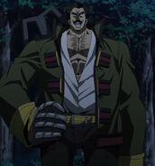 Kaku Anime