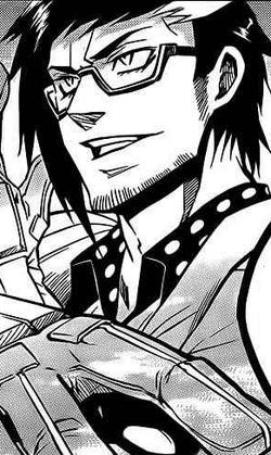 Dr. Stylish manga